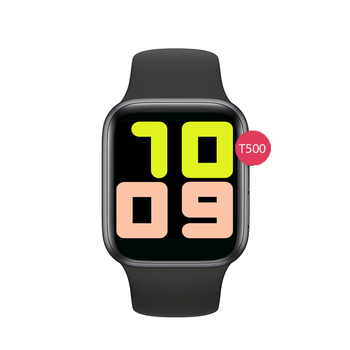 2020 T500 Smart Watch Bluetooth Call Music Player Heart Rate smartwatch For Apple IOS Android Phone