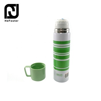 Fashion Travel Cup Double Wall Tumbler Stainless Steel Vacuum Mug