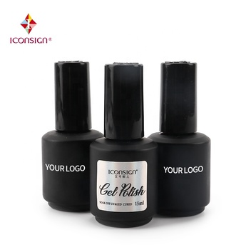 Wholesale cheap lasting long bright nail gel polish non toxic organic uv gel nail polish