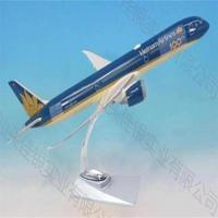 Gift Special sales simulation passenger customization aircraft Boeing 787 Vietnam Airlines aircraft model static display