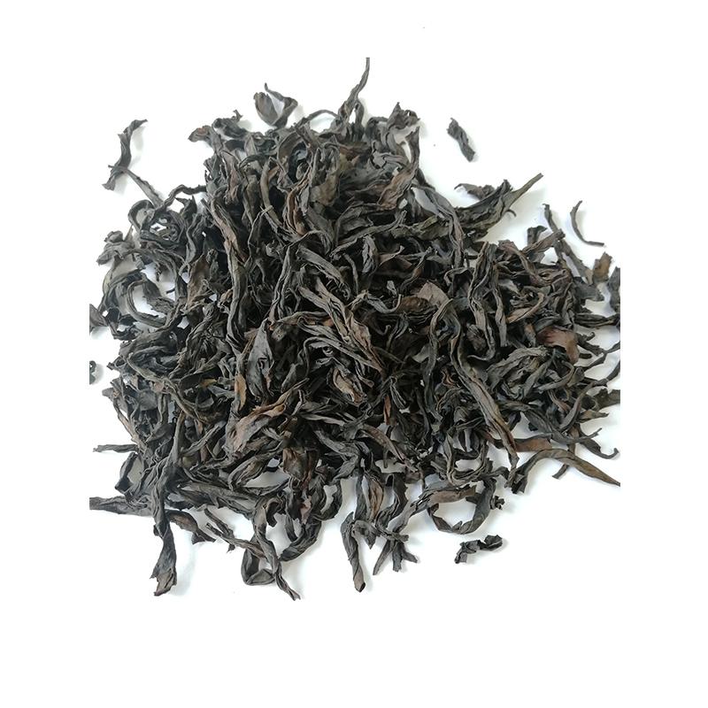 Black Tea from China Factory Wholesale Big Loose Leaves - 4uTea   4uTea.com