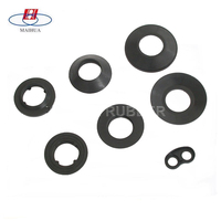 NBR FKM Customized Molded Flat Gaskets for machine