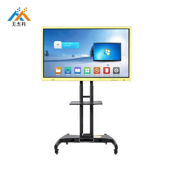 45 Inch Touch Screen Monitor Interactieve Screen Whiteboard Computer hot selling