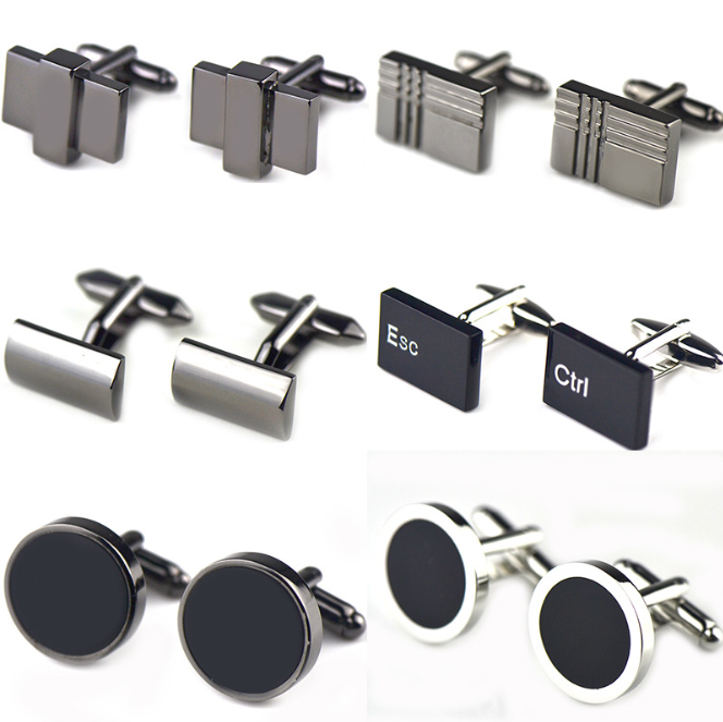 Personalised logo Stainless Steel designer business fancy Design <strong>Engraver</strong> Plain Men Shirt <strong>custom</strong> <strong>cufflinks</strong>