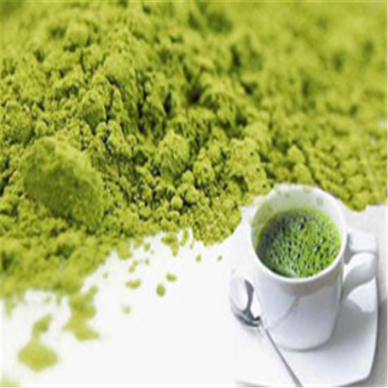 Healthy 1KG organic instant matcha for sweets - 4uTea | 4uTea.com