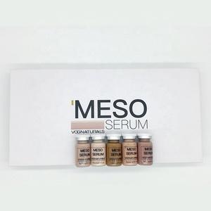 BB Cream Meso White Brightening Serum, Natural Nude Makeup Beauty Whitening BB Foundation Serum