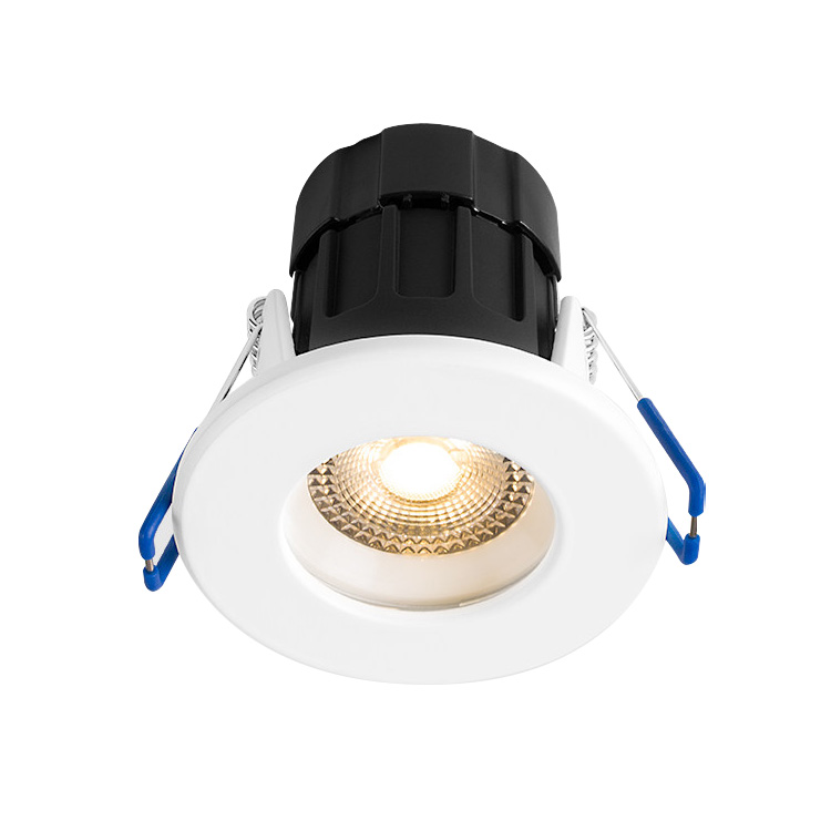 Aluminum IP65 waterproof 100-220v 36w ce cob led <strong>downlight</strong>