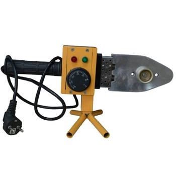 Factory direct Low MOQ OEM Plastic Manufacturers PPR Pipe Welding Machine