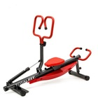 Abdominal Exercise Fitness Machine AB Coaster Shaper