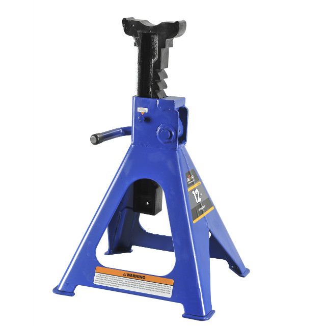 Factory Supply 12T Truck Jack Stand Jacks