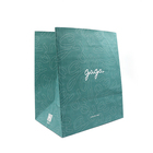 oem custom product white kraft paper bags for packing publisher company
