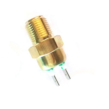 Water Temperature Sensor 2848A127, 716/30173, 333/E0034 for 1000 1100 Serie engine