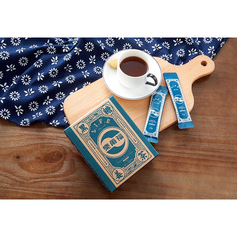 black sugar ginger tea instant ginger drink with black sugar instant ginger tea powder - 4uTea | 4uTea.com