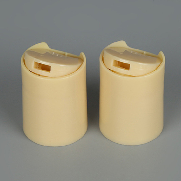 Di alta Qualità Bianco 28/410 di Plastica Tappo Superiore del Disco Per Il Tubo Dalla Cina