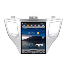 "10.4 ""<span class=keywords><strong>multimedya</strong></span> <span class=keywords><strong>GPS</strong></span> oyuncu HYUNDAI tucson 2015-2018 Android 9.0 araba otomobil radyosu ile Bluetooth WIFI 1080P video"
