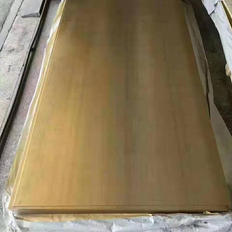 Factory supply polished brass sheet china O,1/4H,1/2H,3/4H,H brass sheet