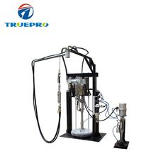 Butyl extruder dubbele <span class=keywords><strong>beglazing</strong></span> isolatieglas making machine met hoge <span class=keywords><strong>druk</strong></span>