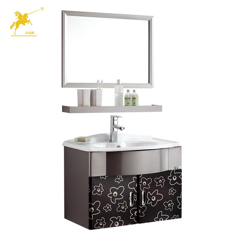 Stainless Steel Bathroom Toilet Vanity