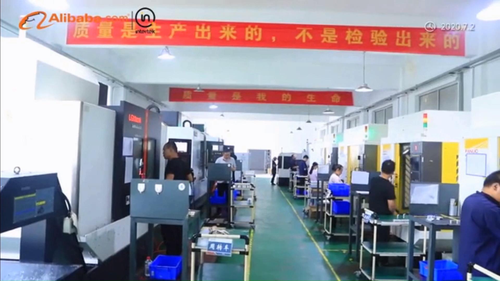 Trung Quốc Cnc Các Bộ Phận Nhôm Cnc Thép Dịch Vụ Gia Công