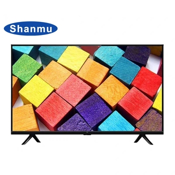 CKD/SKD Order DVT-2/DVB-T2/S2 32 40 50 55 Inch Television Sets 4K Ultra HD Smart LED TV