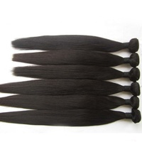 Cuticle Aligned Indian Soft And Smooth Straight Human Hair