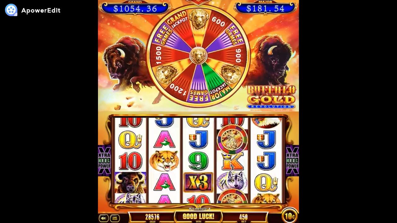 Слот для азартных игр Buffalo Gold Skill, вертикальная настольная игра, популярный слот для казино