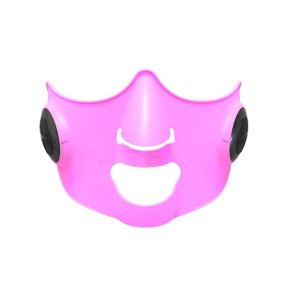 Professionele Huidverstrakking EMS Microcurrent Face Lift Riem Massager rimpel verwijdering gezichtsmassage machine