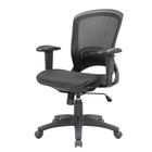 Fashion Executive Chair New Fashion Design Revolving Mesh Manager Office Chair Relax Room Executive