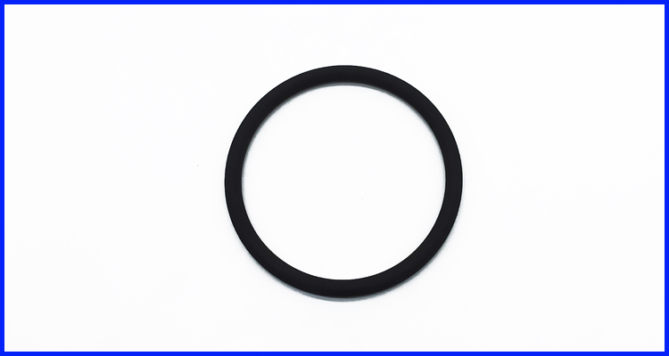 FKM Wear-Resistant Oil-Resistant Fluorine Rubber O-Ring