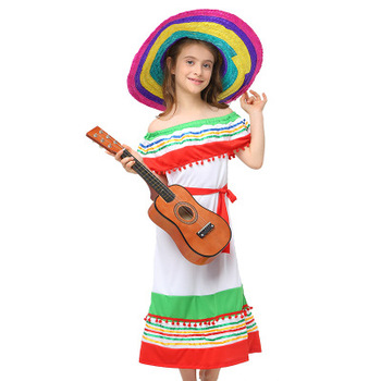 wholesale mexican girl clothes women clothing kids mexican costumes