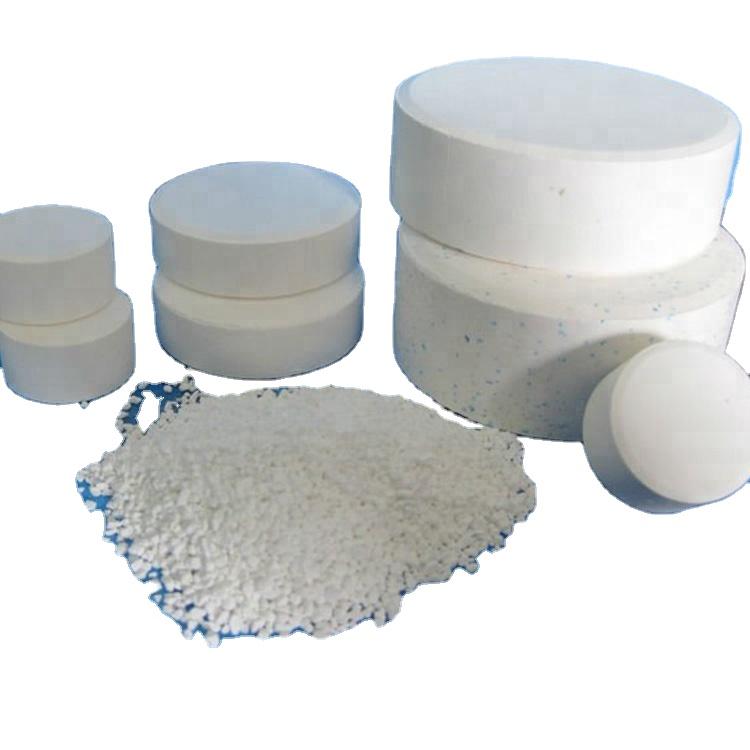 tcca 90 china importer tcca 90% granular chlorine tablets trichloroisocyanuric acid pool chemical