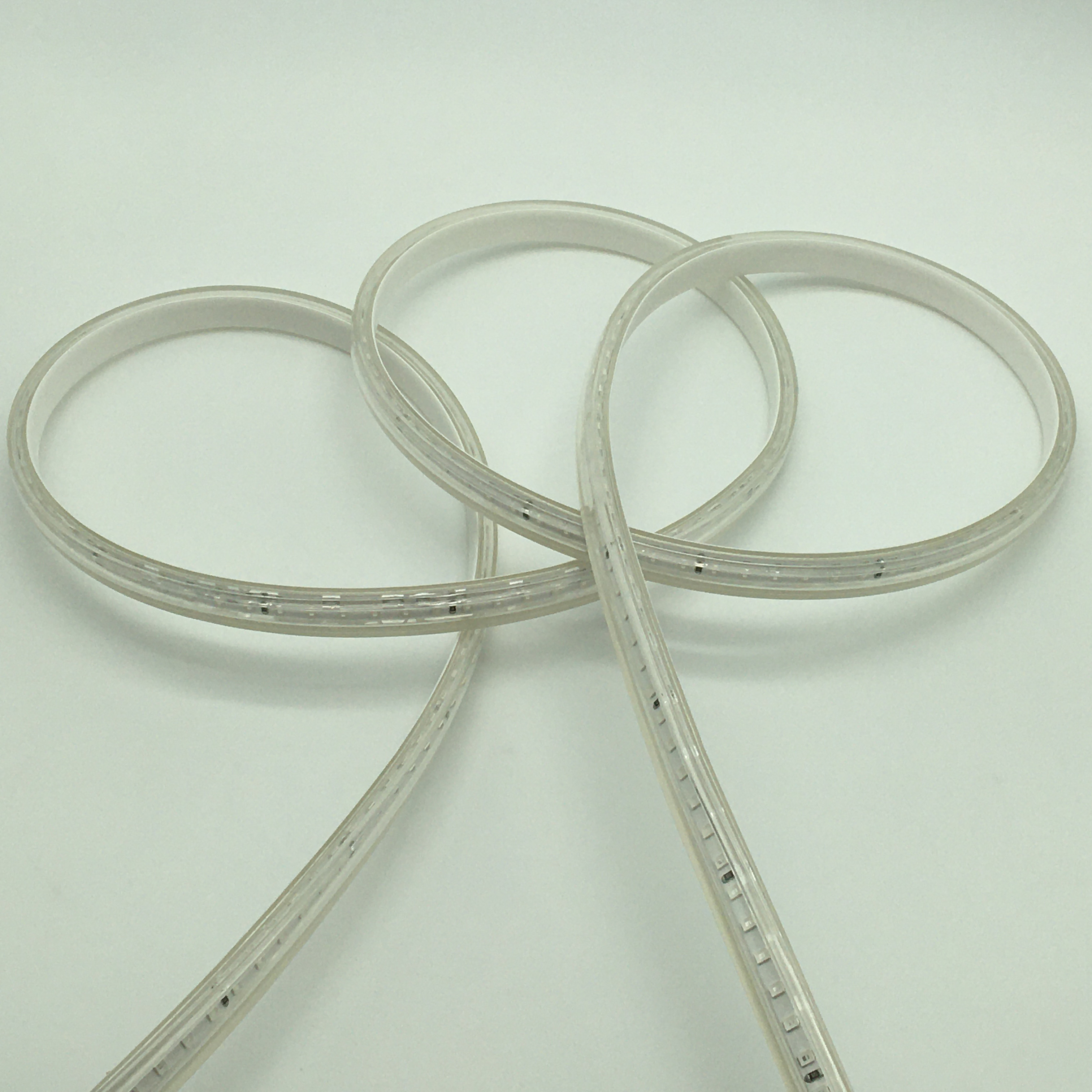 Wholesale LED light strip supplier customized design flexible  lighting strip