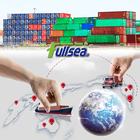 Experienced shipping forwarder agent in China assist transport cargo and custom clearance