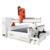 Competitive price rotary cnc router cnc milling machine 5 axis metal