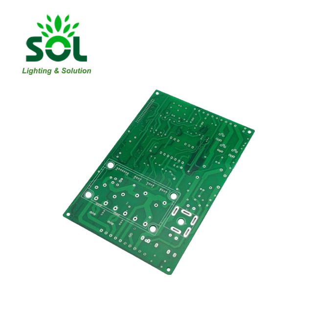 CUSTOM 94V0 FR4 PCB ASSEMBLY BOARD สำหรับ LED LIGHT