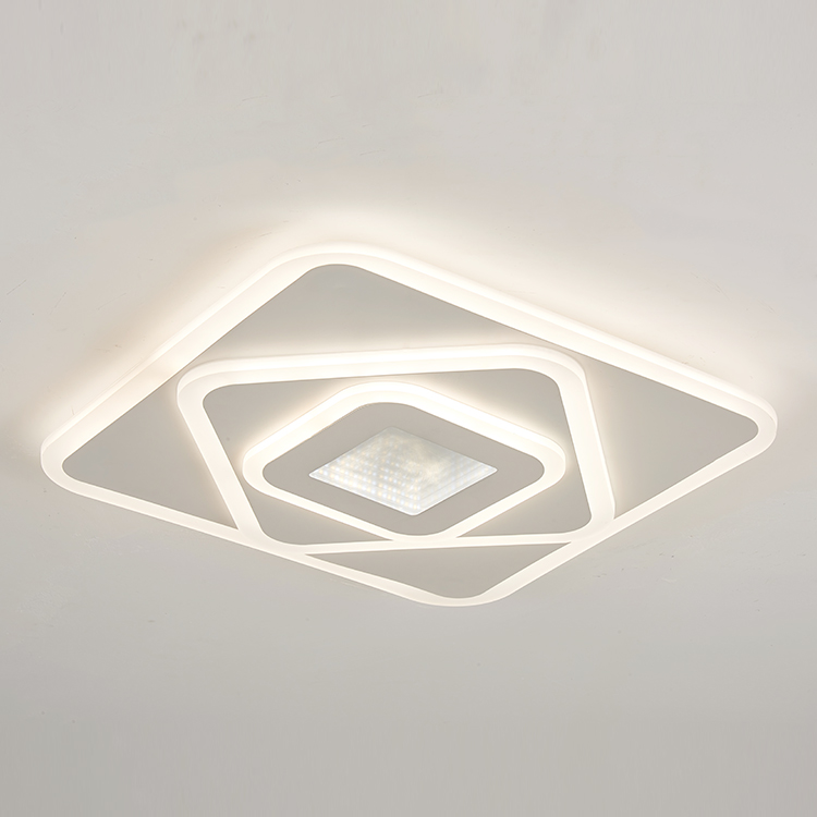 Best Price New Design Adjustable Ring Led Pendant Light