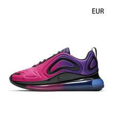 Новинка 720, женские кроссовки для бега, дышащие спортивные кроссовки, AR9293-600(Китай)