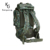 Wholesale Mountain Top Travelling Sport Hiking (Men) Backpack Bag With Zippers