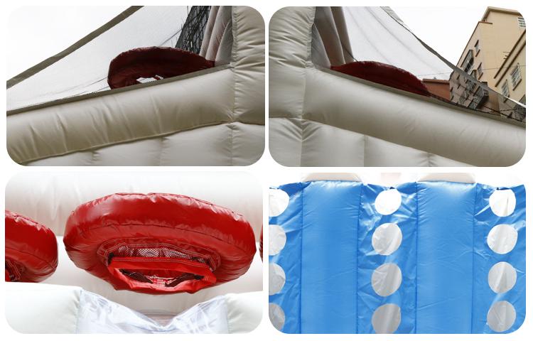 hot sale giant inflatable basketball hoops inflatable connect four Inflatable basketball game for sale