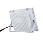 Solar Light With Smart Monitor CCTV Camera Floodlight Aluminum 4G Agro Led Light