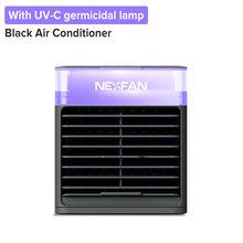 Мини-кондиционер с УФ-ультрафиолетовой стерилизацией, настольный USB кондиционер, маленький домашний охлаждающий вентилятор, 2020(China)