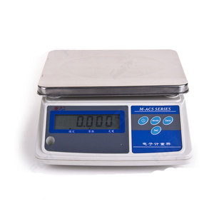 1g/30kg 2019 China professional manufacture digital baby weighing scale