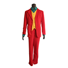 2019 new movie halloween phoenix cosplay adult joker costume