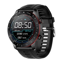 Nouveaux Arrivants 2020 Android Version <span class=keywords><strong>Bluetooth</strong></span> 4.0 Complet Rond Écran tactile SKY6 <span class=keywords><strong>Montre</strong></span> Intelligente