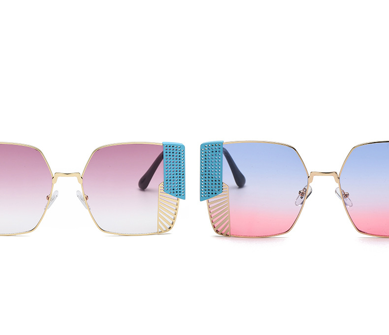 Fuqian New sunglasses for women with price Suppliers for sport-5
