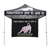 Free Design 3x3 Trade Show Tent as tents for events