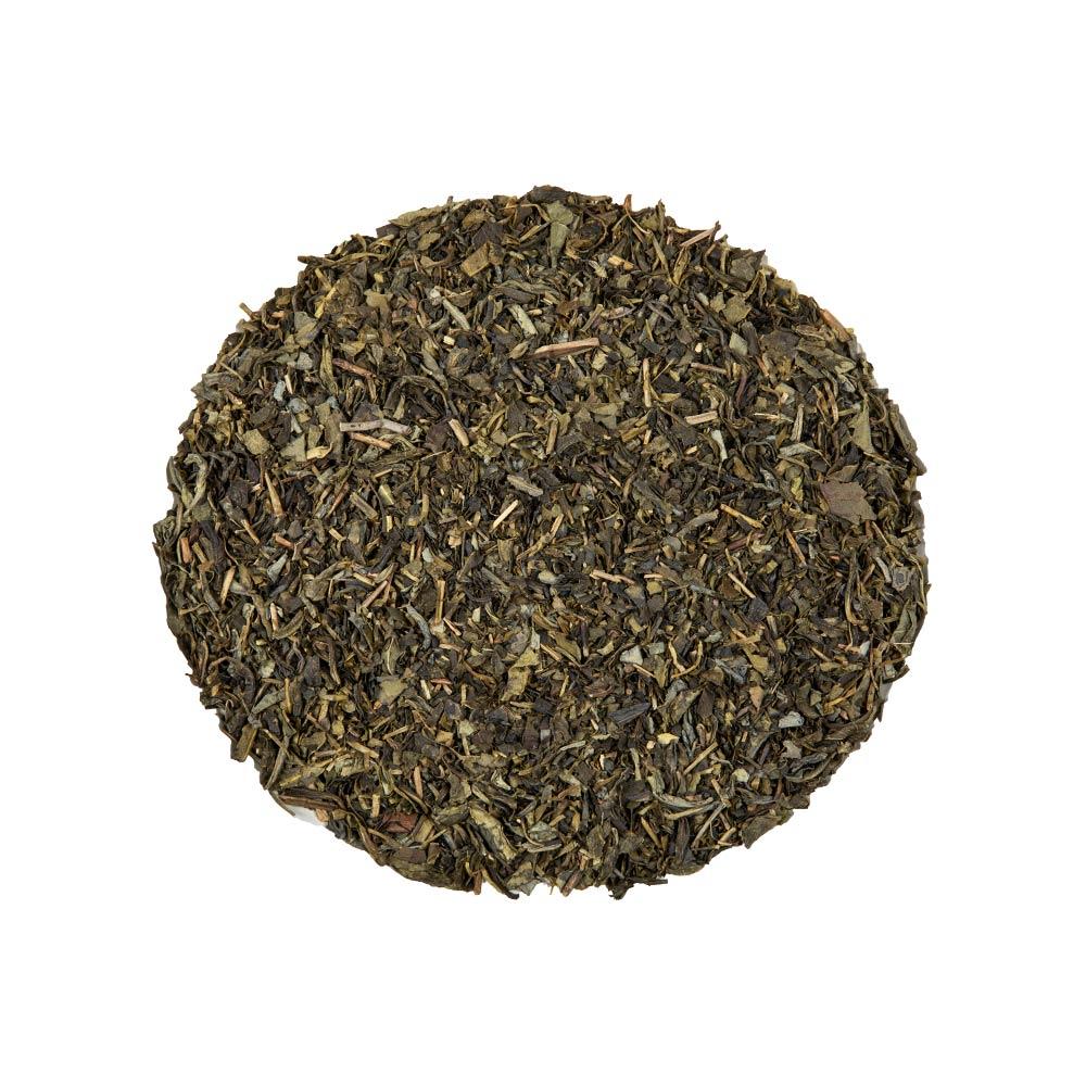 favorable price loose green tea leaf in bulk for uzbekistan market - 4uTea | 4uTea.com
