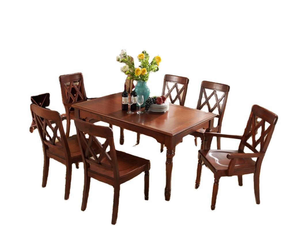 se vende sillas mesa comedor