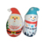 Factory Custom Inflatable Christmas Decorations Santa Claus Model