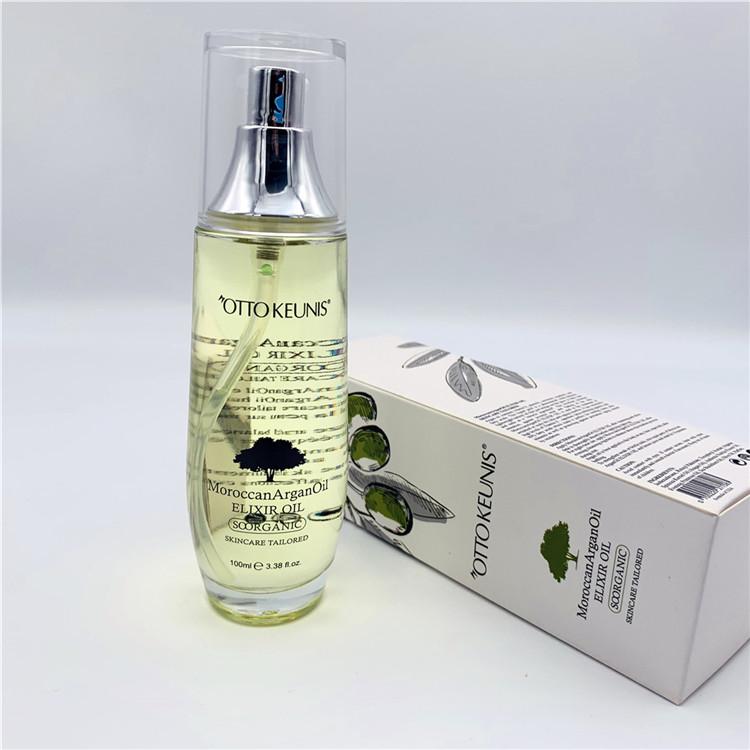 OTTO KEUNIS Soorganic moisturize and balance skin care serum products